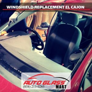 windshield replacement el cajon
