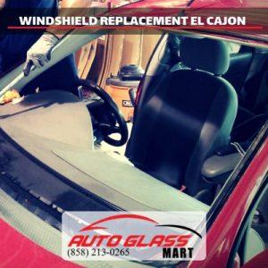 windshield replacement el cajon