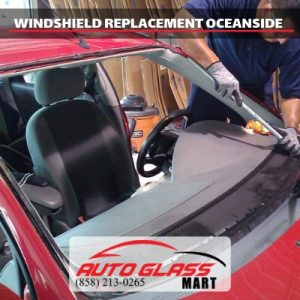 windshield replacement oceanside